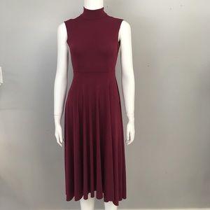 Zara W/B Dress